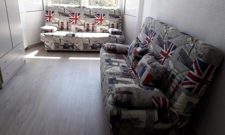 Resale Appartement Te koop in Pilar De La Horadada in Spanje, gelegen aan de Costa Blanca-Zuid