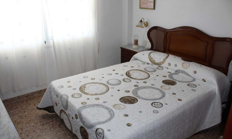 Resale Appartement Te koop in Torre De La Horadada in Spanje, gelegen aan de Costa Blanca-Zuid