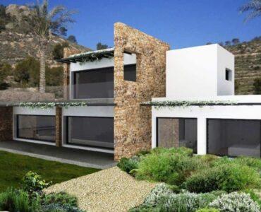 Resale Villa Te koop in Finestrat in Spanje, gelegen aan de Costa Blanca-Noord