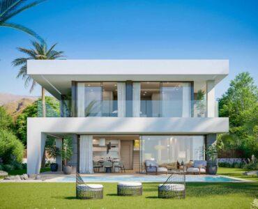 Nieuwbouw Project  in Manilva in Spanje, gelegen aan de Costa del Sol-West