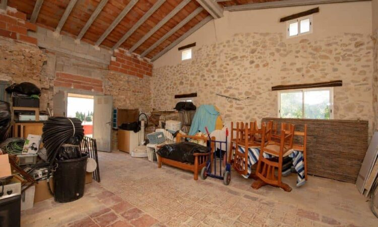 Resale Villa Te koop in Gata De Gorgos in Spanje, gelegen aan de Costa Blanca-Noord