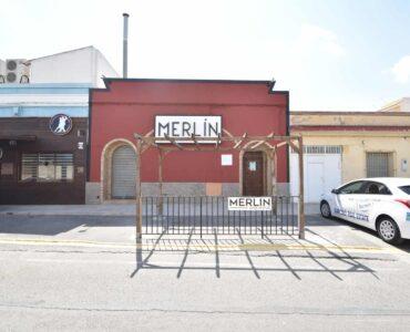 Resale Commercieel Te koop in Formentera Del Segura in Spanje, gelegen aan de Costa Blanca-Zuid