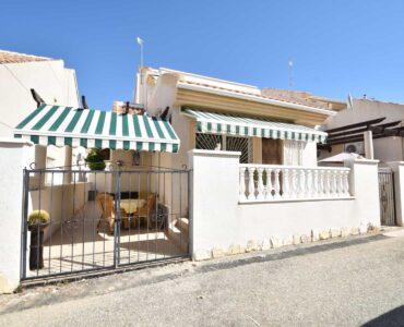 doorverkoop Huis Te koop in Ciudad Quesada in Spanje, gelegen aan de Costa Blanca-Zuid