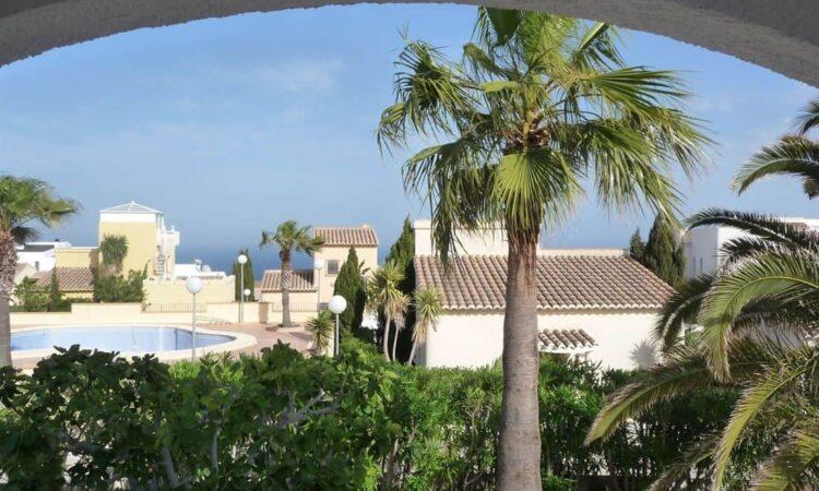 Resale Villa Te koop in Benitachell in Spanje, gelegen aan de Costa Blanca-Noord