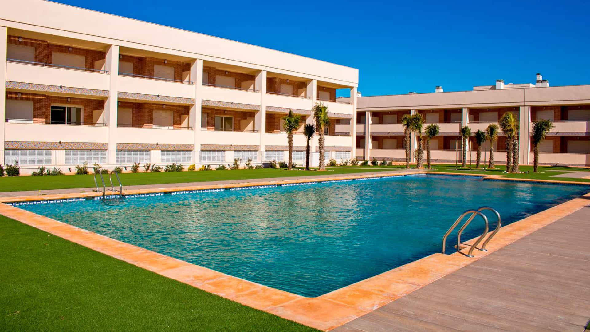 Appartement te koop in Gran Alacant (Spanje, Costa Blanca)