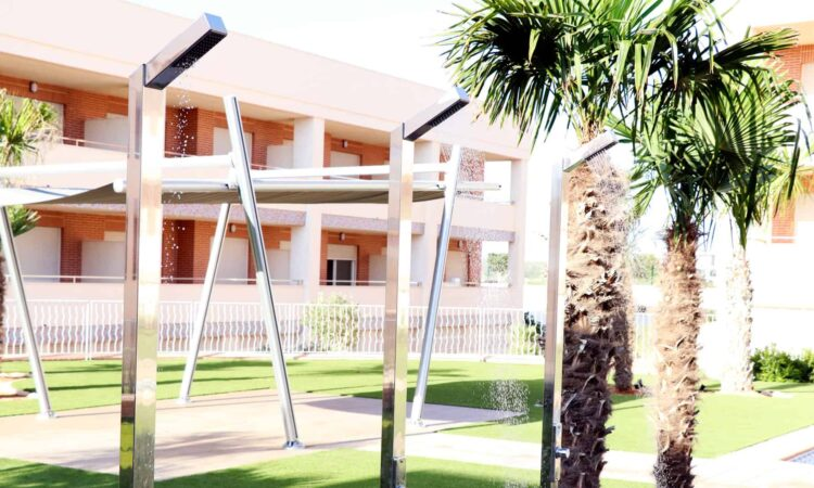 Nieuwbouw Appartement Te koop in Santa Pola in Spanje, gelegen aan de Costa Blanca-Zuid