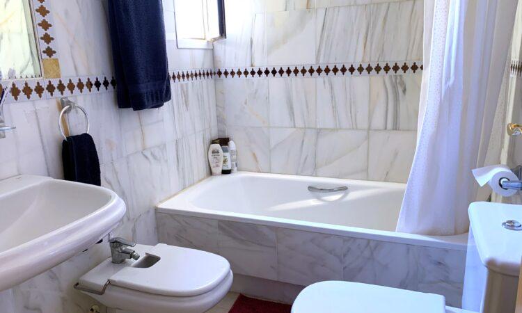 Resale Appartement Te koop in Vera in Spanje, gelegen aan de Costa de Almería