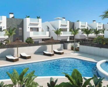 Nieuwbouw Huis Te koop in Ciudad Quesada in Spanje, gelegen aan de Costa Blanca-Zuid