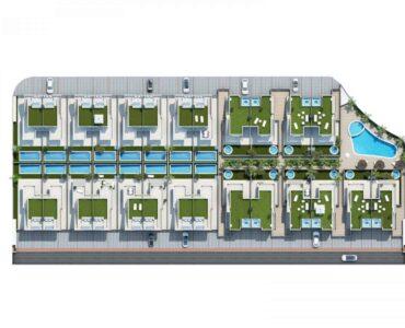 Nieuwbouw Appartement Te koop in Ciudad Quesada in Spanje, gelegen aan de Costa Blanca-Zuid