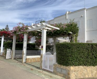 Resale Huis Te koop in Vera Playa in Spanje, gelegen aan de Costa de Almería