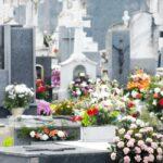 Allerheiligen is in Spanje een feestdag: Dia de Todos los Santos