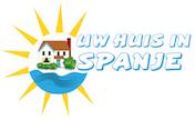Logo Uw Huis in Spanje