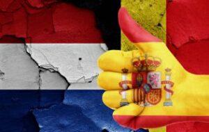 Hoe men in Spanje de Nederlandse en Belgische steden en provincies noemt