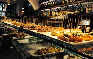 Wat is het nou: tapa, pincho, aperitivo of tentempié in Spanje?
