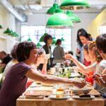 Granada meest veganistische stad in de top 10 van Spanje