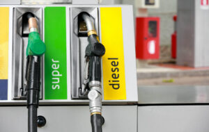 Benzine op laagste prijs sinds april in Spanje