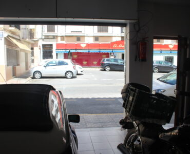 Resale Commercieel Te koop in Velez Malaga in Spanje, gelegen aan de Costa del Sol-Oost