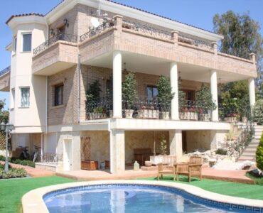 Resale Villa Te koop in Rojales in Spanje, gelegen aan de Costa Blanca-Zuid