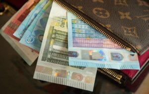 Minimumloon Spanje is verhoogd naar 950 euro