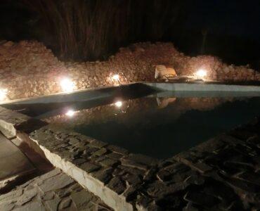 Resale Villa Te koop in Nijar in Spanje, gelegen aan de Costa de Almería