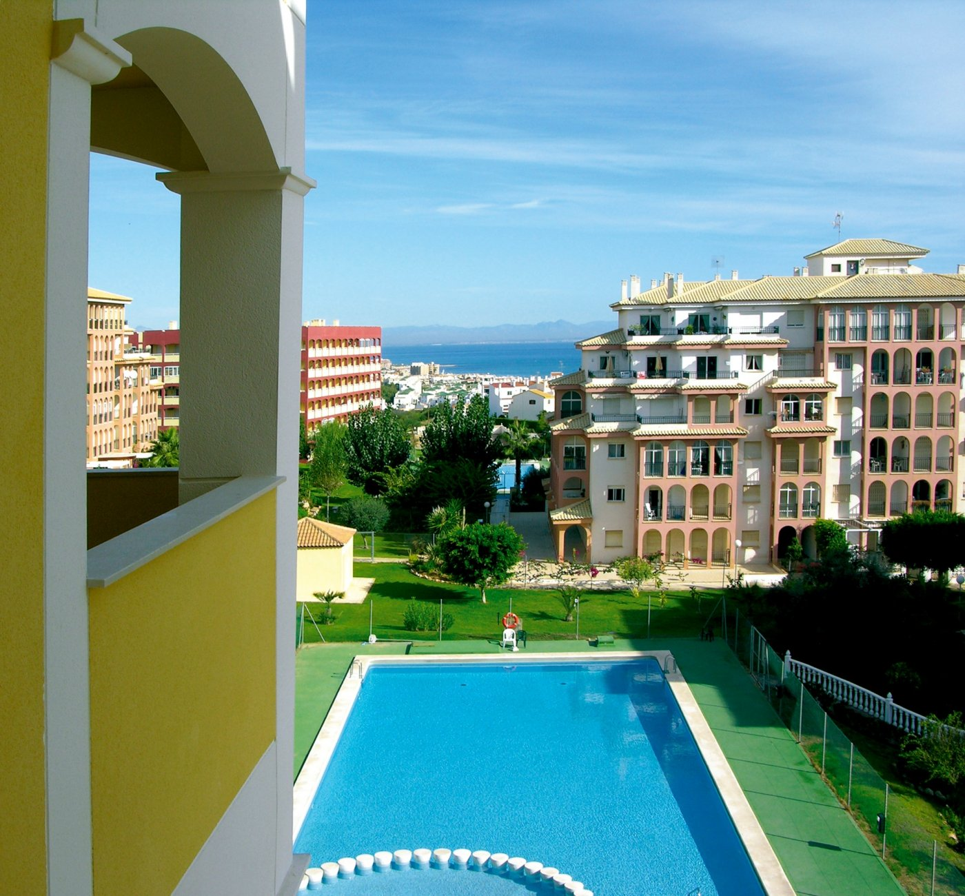 Appartement te koop in Torrevieja (Spanje, Costa Blanca)