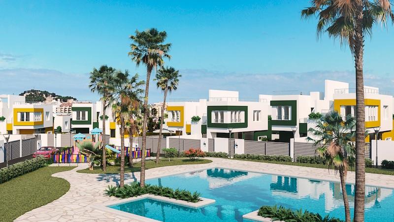 Huis te koop in Dénia (Spanje, Costa Blanca)