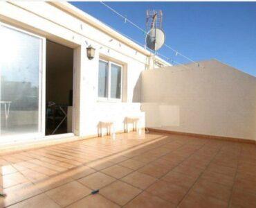 Resale Huis Te koop in Senija in Spanje, gelegen aan de Costa Blanca-Noord