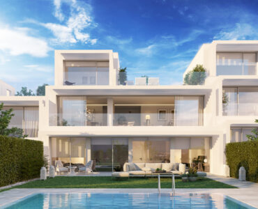 Nieuwbouw Project  in Sotogrande (11310) in Spanje, gelegen aan de Costa del Sol-West