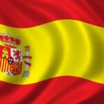 Spanje in een notendop