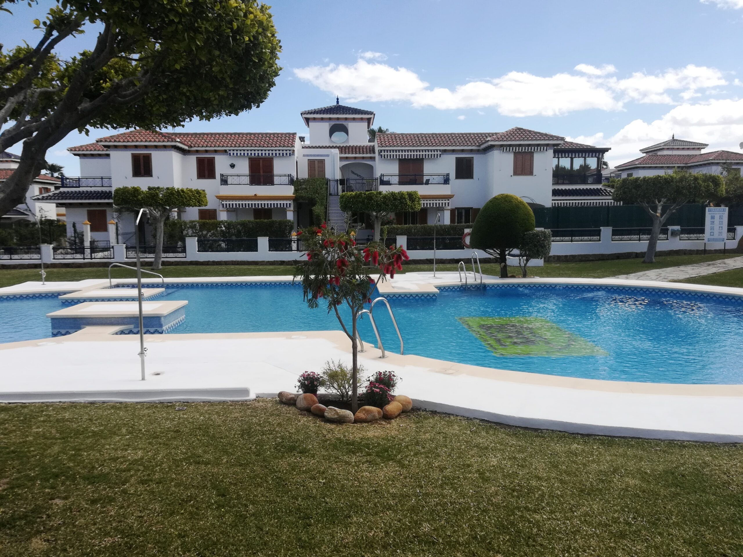 Appartement te koop in Vera Playa (Spanje, Costa de Almeria)