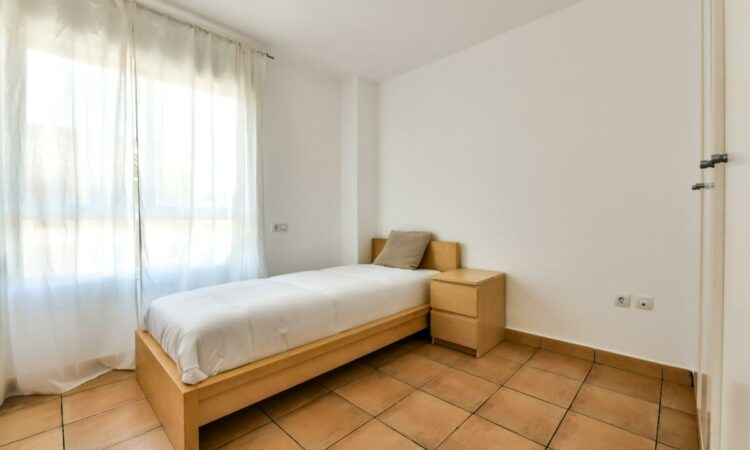 Resale Appartement Te koop in Altea in Spanje, gelegen aan de