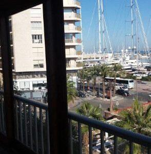 Resale Appartement Te koop in Dénia in Spanje, gelegen aan de