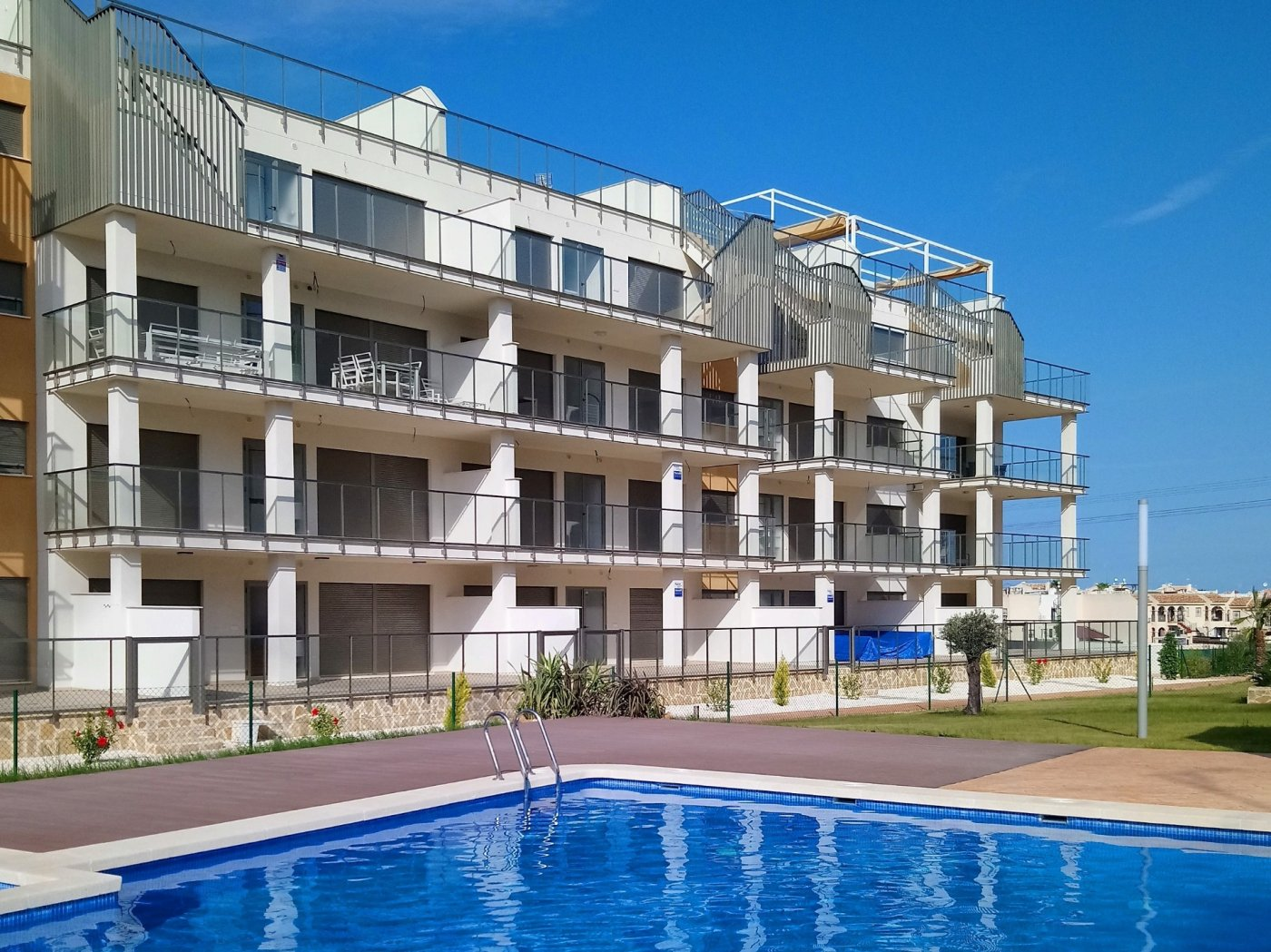 Appartement te koop in Orihuela-Costa (Spanje, Costa Blanca)