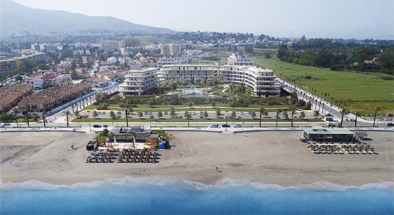 Nieuwbouw in Torremolinos (Spanje, Costa Del Sol)