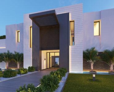 Nieuwbouw Project  in Benahavis in Spanje, gelegen aan de Costa del Sol-West