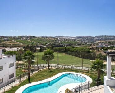 Nieuwbouw Project  in Casares (29690) in Spanje, gelegen aan de Costa del Sol-West