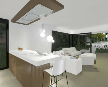 Nieuwbouw Project  in Marbella in Spanje, gelegen aan de Costa del Sol-West