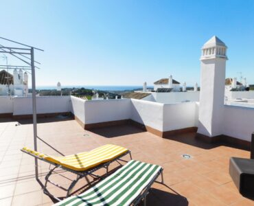 Resale Appartement Te koop in Estepona in Spanje, gelegen aan de Costa del Sol-West