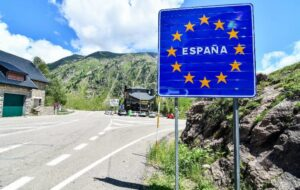 Spanje opent de grenzen eerder op 21 juniSpanje opent de grenzen eerder op 21 juni (bevestigd)