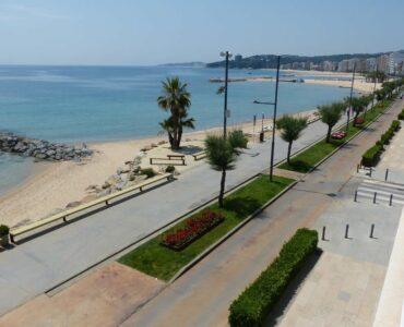 Resale Appartement Te koop in Sant Antoni De Calonge in Spanje, gelegen aan de Costa Brava