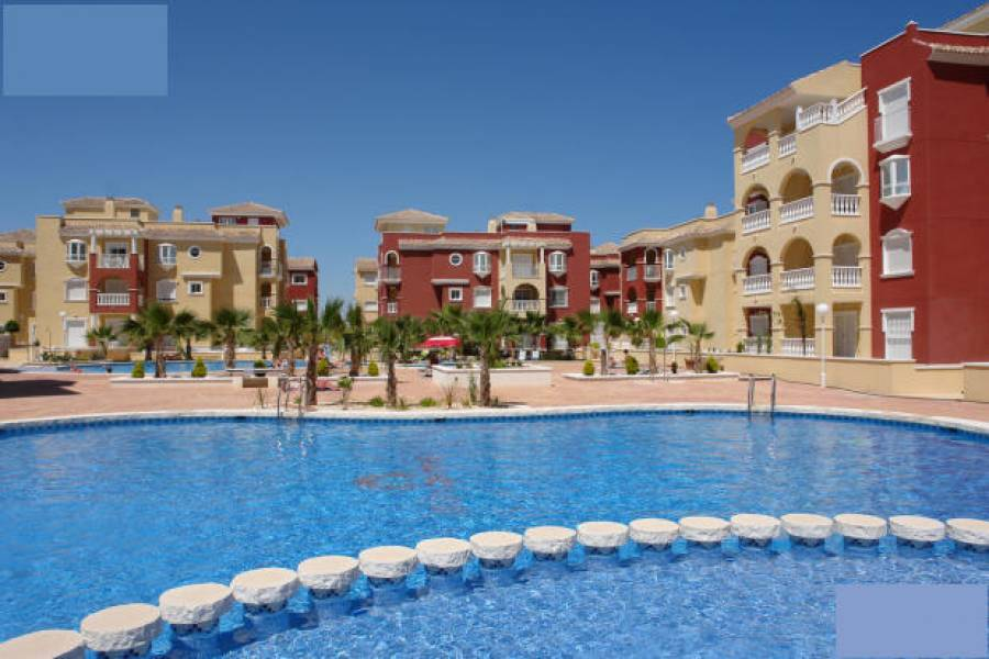 Appartement te koop in Murcia (Spanje, Costa Cálida)