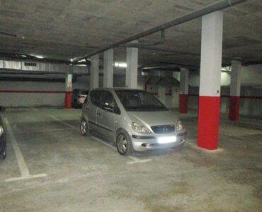 Resale Parkeerplaats Te koop in Sant Antoni De Calonge in Spanje, gelegen aan de Costa Brava