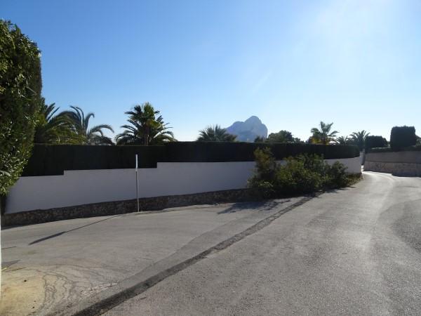 Bouwgrond te koop in Nerja (Spanje, Costa del Sol)