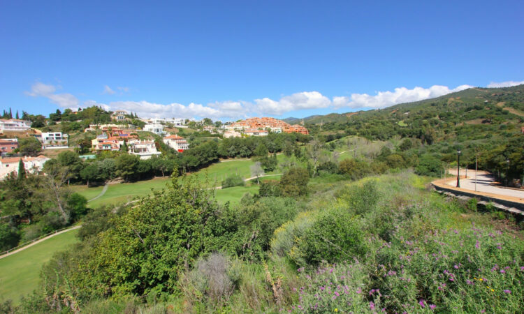 Nieuwbouw Project  in Elviria in Spanje, gelegen aan de Costa del Sol-Centro