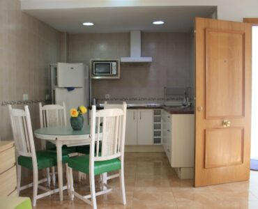 Resale Appartement Te koop in Torre del Mar in Spanje, gelegen aan de Costa del Sol-Oost