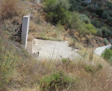 Resale Grondstuk Te koop in Sayalonga in Spanje, gelegen aan de Costa del Sol-Oost