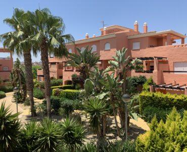 Resale Appartement Te koop in Vera Playa in Spanje, gelegen aan de Costa de Almería