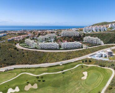 Nieuwbouw Appartement Te koop in La Cala De Mijas in Spanje, gelegen aan de Costa del Sol-Centro
