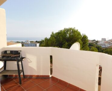 Resale Appartement Te koop in Riviera del Sol in Spanje, gelegen aan de Costa del Sol-Centro