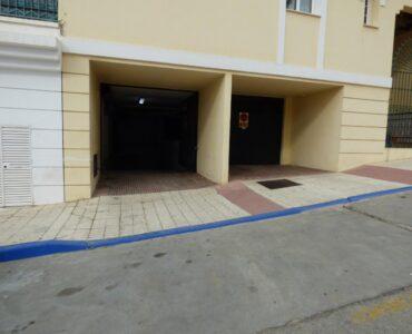 Resale Parkeerplaats Te koop in Nerja in Spanje, gelegen aan de Costa del Sol-Oost